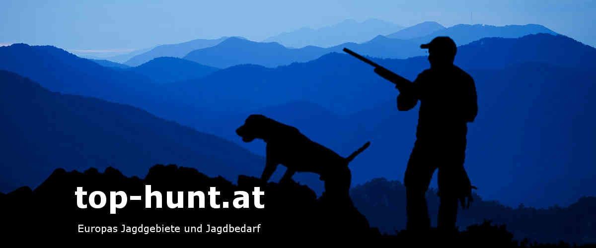 top-hunt.at - Europas Jagdgebiete und Jagdbedarf